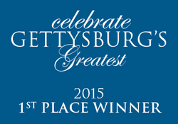Taylor's Greenhouse is the 2014 Pick of the County Winner, Gettyburg Times